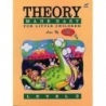 Theory Made Easy For Little Children Level 2 (New Edition)