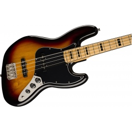 FENDER SQUIRE CLASSIC VIBE 70s JAZZ BASS GUITAR