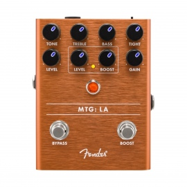 FENDER MTG LA EFFECTS PEDAL