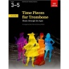 Time Pieces for Trombone Volume 2 ABRSM