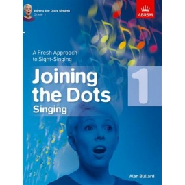 Joining the Dots for Singing Grade 1