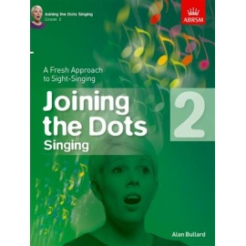 Joining the Dots for Singing Grade 2