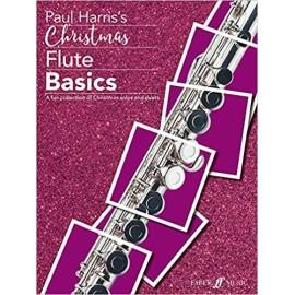 Flute Basics Christmas
