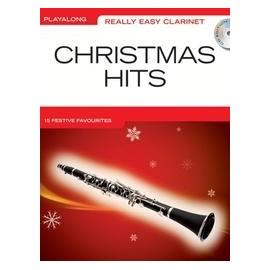 Christmas Hits Clarinet