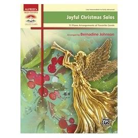 Joyful Christmas Solos