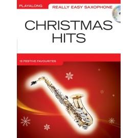 Christmas Hits Saxophone