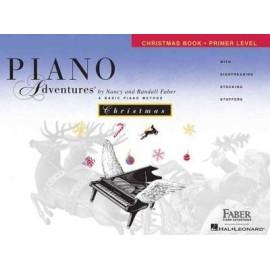 iano Adventures : Christmas Book - Primer Level