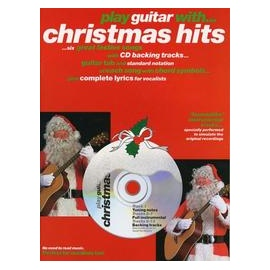 Play Guitar With... Christmas Hits