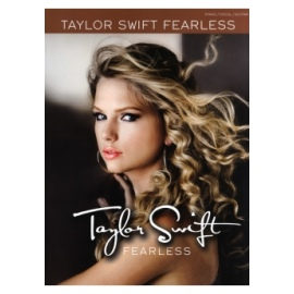 Taylor Swift - Fearless (PVG)