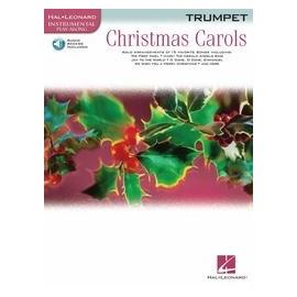 Christmas Carols Trumpet