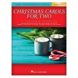 Christmas Carols for Two