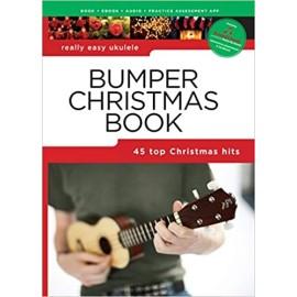 Really Easy Ukulele Bumper Christmas Book