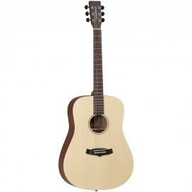 DISCOVERY DBT D PG LH DREADNOUGHT LEFT HANDED