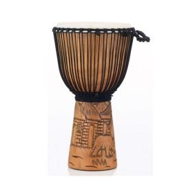 Pearl 12' Hand carved Mahogany Djembe