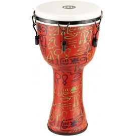 MEINL 12inch Synthetic Head Djembe