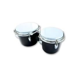 Percussion Plus Bongos Black
