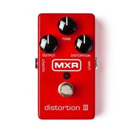 MXR Distortion III Pedal