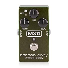 MXR Carbon Copy Analog Pedal
