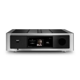 M33 BluOS Streaming DAC Amplifier