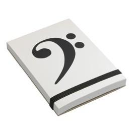 Notepad Bass A7