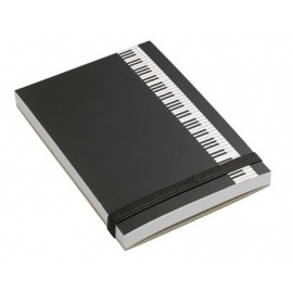 Notepad Keyboard A7