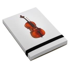 Notepad Cello A7