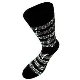 Socks Manuscript