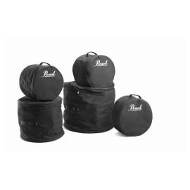 PEARL DBS01N 5 PIECE DRUM BAGS