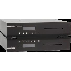 M2scd CD Player