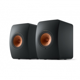 LS50 Wireless II Speakers