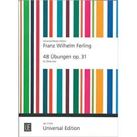 Ferling - 48 Studies for Oboe