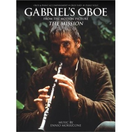 Gabriel's Oboe from the Motion Picture The Mission