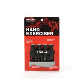 Planet Waves PW-VG-01 Varigrip Adjustable Hand Exerciser