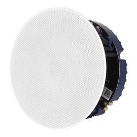 """6.5"""" Bluetooth 5 IP44 Rated Bathroom Ceiling Speaker (Pair)"""