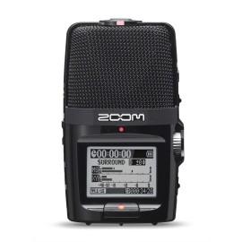 H2N Zoom Digital Recorder
