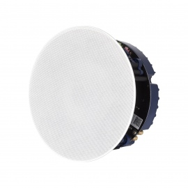 "Bluetooth 5 Wireless 6.5"" Ceiling Speaker (3 Master And 3 Passives)"
