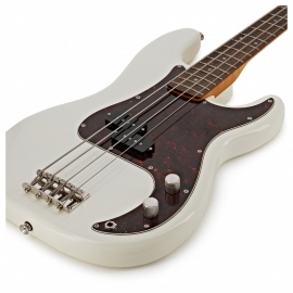 FENDER SQUIER CLASSIC VIBE 60S PRECISION BASS LRL