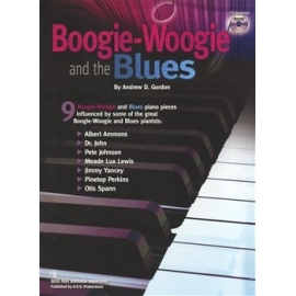 Boogie-Woogie And The Blues