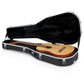Gator Deluxe Molded Case for Classical Guitars