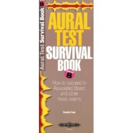 Aural Test Survival Book Grade 8