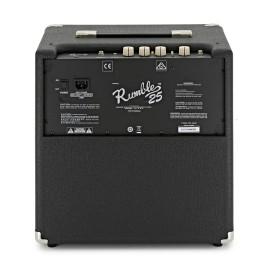 Rumble 25 V3 Bass Amplifier