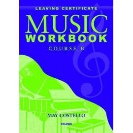Leaving Certificate Music Course B Workbook