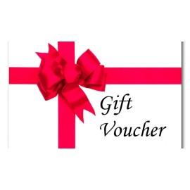 500 Euro Gift Voucher