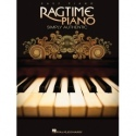 Ragtime Piano Simply Authentic (Easy Piano)