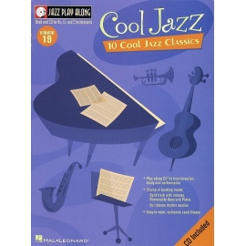 Jazz Play Along: Volume 19 - Cool Jazz