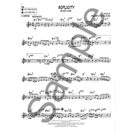 Jazz Play Along: Volume 19 - Cool Jazz