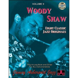 Aebersold Volume 9: Woody Shaw