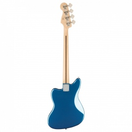 Affinity Series Jaguar Bass H Lake Placid Blue Bass Guitar