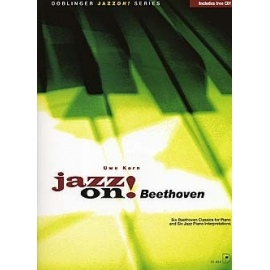 Uwe Korn: Jazz On Beethoven