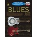 Complete Learn To Play Blues Guitar Manual